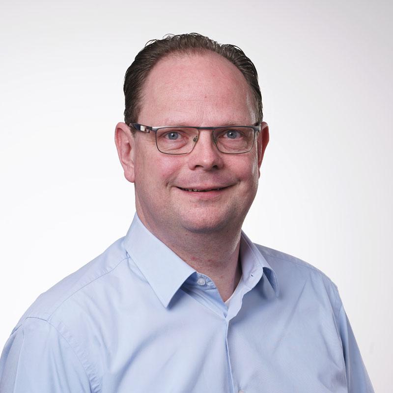 Patrick Verschoor